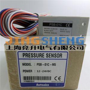 PSB-01C-M5 100% New Original Genuine Pressure Sensors PSB-01C