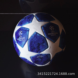 Factory Direct Standard Five 4 2018-19 Season Europe-Crown-League Group Stage Adult Childrens Game Ball