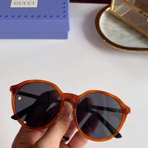 2020 new Designer Sunglasses Luxury Sunglasses Brand Sunglass Fashion Summer Womens cat ear style Glass UV400 4 Style with Box High Quality