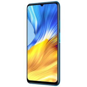 "Huawei Honor original X10 Max 5G del teléfono móvil de 8 GB de RAM 128 GB ROM MTK 800 Octa Core Android 7,09"" teléfono celular 48.0MP de huellas dactilares de identificación de pantalla completa"