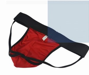wholesale high quality low price 3pcs lot men's sexy T-pants G-strings underwear (5.5mgdf