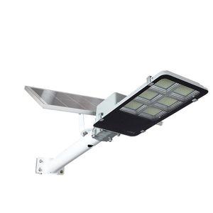 lumières LED solaire Street Lights extérieur étanche 100W 200W 240W 300W 360W LED solaire LED Projecteur Lampe solaire pour jardin parking plaza