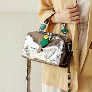 Yifangzhe Женщины сумки на ремне, Богемный стиль мода кожаные сумки посыльного для женщин магазин бумажник / телефон / powerbanks