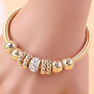 Womens Pulseira Com Diamante Pulseira Moda Designer Luxury Jewelry Mulheres Pulseiras Mão jóias dom Dia dos Namorados