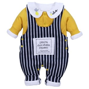 Casual Spring Brand Children Clothing Boys T Shirt Pants Sets Kids Clothes Boy Tops Trousers Tracksuit Baby Suit 1T-4T