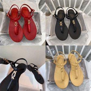 New Women Ladies Casual Posh Vintage Leopard Flip Flop Comfy Sandals Zipper Shoes Women Shoes 2020 T12#986