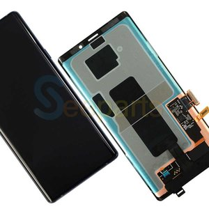 5 Pieces Original OEM LCD Display Touch Digitizer Assembly For Samsung Note9 Without Frame