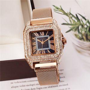 İsviçre marka lüks kadın saatler tüm elmas 34mm paslanmaz çelik kasa panthere de kuvars İzle yüksek kalite tasarımcı su geçirmez kol saati