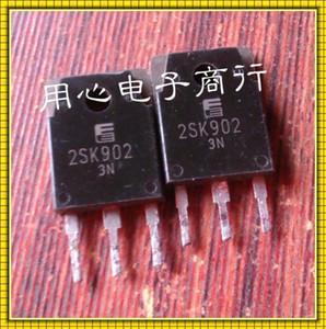 Original 2SK902 2SK955 2SK956 2SK962 2SK1011 2SK1015 2SK1016 2SK1017 TO-247 TO-3P Test de transistor à effet de champ Ok