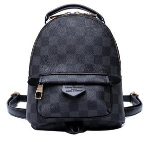 Schöner Förderung heißen Verkauf der kleinen Rucksack-Beutel-Mode-Klassiker Taschen Duffel Taschen Unisex Schultertasche