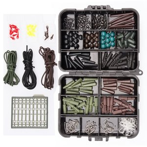 XSXS--Fishing Tackle box bundle carp safety weight clips hooks swivels Rod Reel Combo Fishing Quick links XSXS--Fishing Tackle box bundle ca
