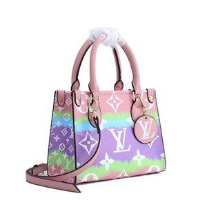 Venta caliente lujo de las señoras bolsos de diseño de cuero bolso de mano de gran capacidad bolso de noche de edición limitada mundial 44568 s8