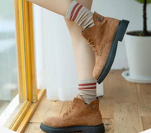 Women Girl Soft Warm Knit Cotton Crew Stripes Socks fashion Colorful Casual Fall Winter Cold Weather Socks hosiery new year christmas gifts