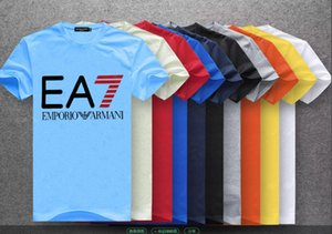 2020 Отпечатано Phillip Plain T-Shirt Мода Повседневная Фитнес Прохладный O-образным вырезом Мужская медведь футболка лето с коротким рукавом Мужская одежда 8469