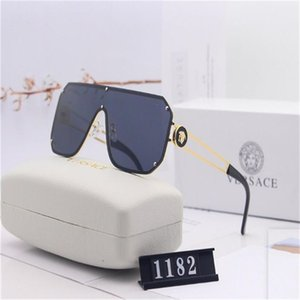 2020 Designers Sunglasses Luxury Sunglasses Stylish Fashion High Quality Polarized for Mens Womens Glass UV400 Free shipping060