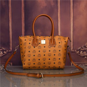 2020lopTesign 여성의 핸드백 여성 토트 클러치 가방 높은 품질 클래식 어깨 가방 패션 가죽 핸드 가방 혼합 주문 handba