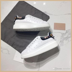alexander mqueen design de luxe 2019 New Paris vitesse Formateurs Knit Sock chaussures de luxe originaledesignerHommes Chaussures pas cher Haut de qualité supérieure Sho Casual