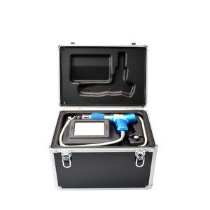 Ударно-волновая аппарат ударно-волновой терапии Эд лечение боль бесплатно домашний салон использования красоты машина радиальных волн и импульсов вибрации