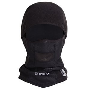 Winter Warm Ski Mask Face Snowboard Shield Hat Face Mask Cap Thermal Fleece Cold Headwear Cycling Face Mask Newest
