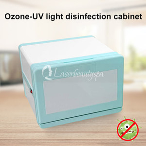 Hot Selling UV Ozone Reacmonizer Despenfection Cabet Tower Beauty Salon Machine Health Care Products for Nailpers