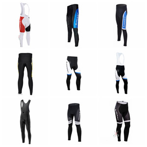 GIANT 2018 New Hot autumn cycling pants bike riding suit silicone trousers bicycle bike jersey D1102