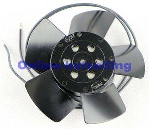 Nuovo EBM-PAPST 4656EZ alta temperatura ventola di raffreddamento # OH19