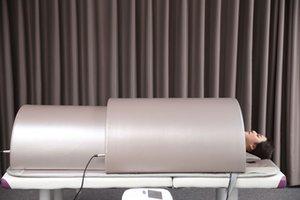 Multifunctional New Luxury sauna dome. Far infrared ray sauna dome far infrared sauna dome for sale