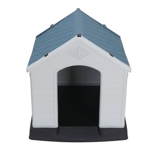 Outdoor Dog House Water Resistant Dog House for Small to Medium Sized