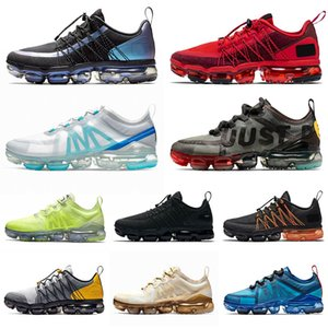 nike air vapormax 2019 vm tn plus Zapatillas de deporte para hombre CPFM X VPM Sportswear Run Utility Shoes Throwback Future White Lime BURGUNDY CRUSH Olive Womens Sports Sneakers