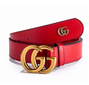 Top grade male and female brand belt, alloy belt buckle, black coffee belt, male and female belt, width is 3.8 cm2