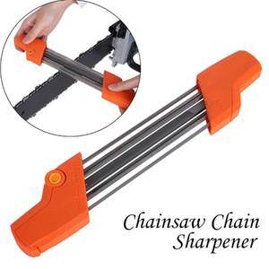 ملحقات المطبخ الملحقات سهل ملف 2 في 1 Chainsaw Chain Sharpener 5 / 32P 4.0 مم سلسلة أدوات طحن أدوات المطبخ