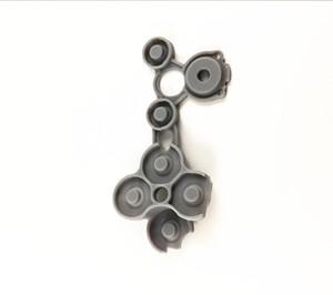 Vente chaude Key Pad Button Caoutchouc Silicone Conducteur Pad D Pad Film Pour Xbox One Slim livraison gratuite
