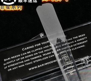 Amerikan Bari reçine sentetik kamış filmi olmayan yıldız saksofon alto tiz tenor klarnet klarnet dayanıklı