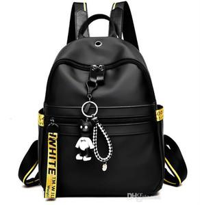 Nuova borsa a tracolla femminile Oxford tessuto coreano marea selvaggia borsa moda casual borsa