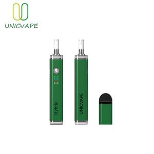 510 Tópico 3 em 1 Pré-aquecimento E Cigarette Smoking Battery Voltage Variable Vape para atomizador Magro Cera e Dab Pen Starter Kits