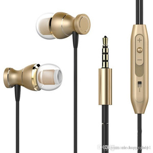 Super Bass Stereo In-Ear Earphone Sport Headset with Mic E53 NEW ARRIVAL