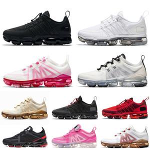 nike air vapormax 2019 vm tn plus zapatos moda Nuevas mujeres Run Utility Cushions Running Shoes Active Fuchsia Throwback Future Hombres Zapatillas de deporte Zapatillas de deporte