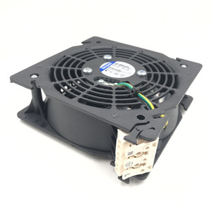 Nuovo EBM PAPST originale per DV4650-470 DV 4650-470 230V-50Hz 110mA / 120MA 18W / 19W Cabinet ventola di raffreddamento
