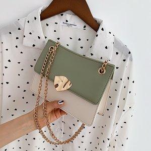 Rosa Sugao mulheres crossbody grife cadeia saco mensageiro de luxo sacos de bolso saco senhora telefone pu bolsa de couro de 2020 novos estilos de bolsa BHP
