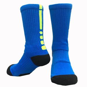 Top Quality Children Basketball socks Non-slip Kids Boys Girl Breathable Sport Training Socks Youth Running Cycling Soccer socks