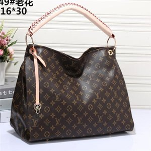 2020Fashion Handbag Famous Name Fashion Leather Handbags Women Tote Shoulder Bags Lady Leather Handbags Bags purse bags