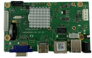 8CH*5MP H.264 H.265 Network Digital Video Recorder NVR ONVIF P2P Cloud CMS XMEYE Support 1 SATA MAX 8T