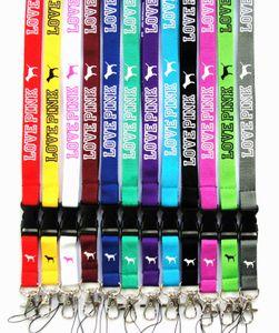 Largo 25mm Migliori cordini Holder Marca Cordini Accessori nero per Keye portachiavi popolare laccio per chiavi a catena