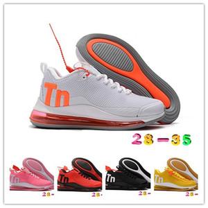 720 kpu 운동 스포츠 스니커즈 유아 소년 소녀 조깅 트레이너 크기 28-35 유아 2,020 디자이너 어린이 720 플러스 테네시 신발 키즈
