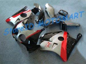 Injeção de ABS para HONDA CBR 250RR CBR250RR 94 -99 MC19 MC22 250 CBR250 RR 1994 1995 1996 1997 1998 1999 Carenagem HOA10
