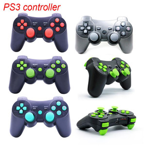 New Wireless Bluetooth Controller Game Joysticks For PS3 Controller
