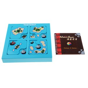 Hide & Seek Matching Game Logic Toy with 48 Challenges for Boys & Girls Gift
