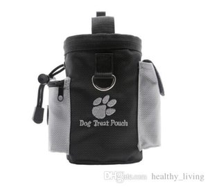 Dog Training Pouch Bag Pet Dog Puppy Obedience Agility Bait Training Food Treat Pouch Bag Waterproof Pet Supplies Accessories Top Quality 05