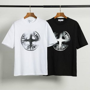 Nail makes letter bull cactus band star Memorial Pistol SL Letter Limited Commemorative Edition Round Neck Short Sleeve T-shirt for Men 009