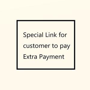 친구를위한 공간 링크는 메이크업, 메이크업 브러쉬, 맞춤형 제품의 추가 지불을 지불하기 전에 판매자에게 연락하십시오